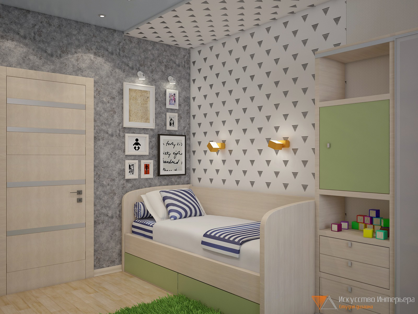 bedroom junior10001
